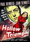 Hollow Triumph [dvd] [1948] 28894447