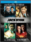 Jack Ryan Collection [4 Discs / WS / Gift Set] (Blu-ray Disc) (Collector's Edition) (Gift Set)