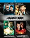 The Jack Ryan Collection [special Collector's Edition] [4 Discs] [sensormatic] [blu-ray] 2889445