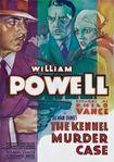 The Kennel Murder Case (dvd) 28895007