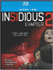 Insidious: Chapter 2 (2 Disc) (Ultraviolet Digital Copy) (Blu-ray Disc) 2013