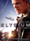Elysium [includes Digital Copy] [ultraviolet] (dvd) 2889534