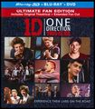 One Direction: This Is Us In 3d [includes Digital Copy] [ultraviolet] [3d] [blu-ray/dvd] 2889543