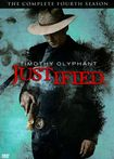 Justified: The Complete Fourth Season [3 Discs] (dvd) 2889607
