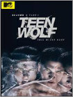 Teen Wolf: Season 3 - Part 1 (DVD) (3 Disc)