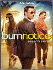 Burn Notice: Season 7 [4 discs] (Boxed Set) (DVD) (Eng)