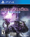Final Fantasy XIV: A Realm Reborn - PlayStation 4