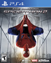 The Amazing Spider-Man 2 - PlayStation 4