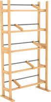 Atlantic - Element Media Rack - Maple