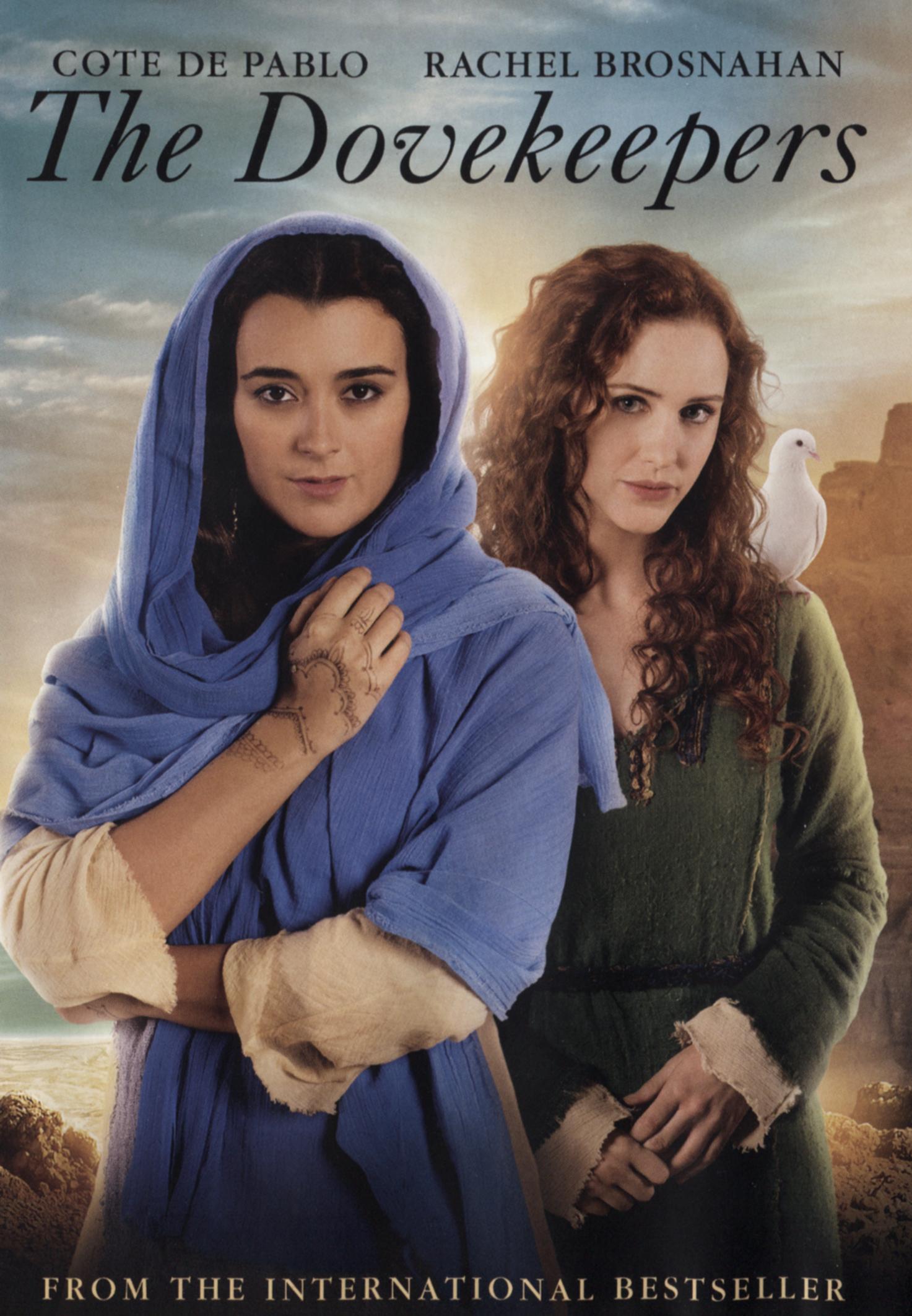 The Dovekeepers [2 Discs] (dvd) 28954149