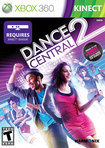 Kinect: Dance Central 2 - Xbox 360
