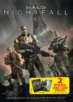 Halo 4: Forward Unto Dawn/halo: Nightfall [2 Discs] (dvd) 28974194