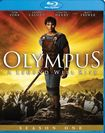 Olympus: Season One [blu-ray] [3 Discs] 28982247