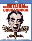 The Return Of Count Yorga [blu-ray] 28982388