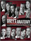 Grey's Anatomy: The Complete Seventh Season [6 Discs] (DVD) (Enhanced Widescreen for 16x9 TV)