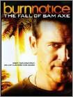 Burn Notice: The Fall of Sam Axe (DVD) (Eng) 2011