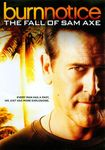 Burn Notice: The Fall Of Sam Axe (dvd) 2901059
