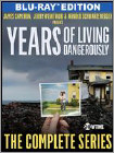 Years Of Living Dangerously: Comp Showtime Series (blu-ray Disc) 29015334