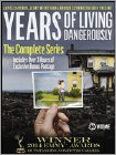 Years Of Living Dangerously: Comp Showtime Series (dvd) 29017177