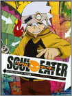 Soul Eater: Part 3 & Part 4 Complete (4 Disc) (DVD) (Boxed Set)