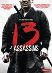 13 Assassins [includes Digital Copy] (dvd) 2901878