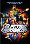 Electric Boogaloo: The Wild, Untold Story Of Cannon Films (dvd) 29033451