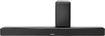 Denon - Soundbar with Wireless Subwoofer - Black