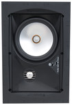 "SpeakerCraft - Profile AIM7 Three 7"" In-Ceiling Speaker (Each) - Silver"