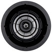 "SpeakerCraft - Profile AIM8 Three 8"" In-Ceiling Speaker (Each) - Silver"