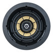 "SpeakerCraft - Profile AIM7 Five 7"" In-Ceiling Speaker (Each) - Black"