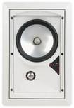 """SpeakerCraft - AIM7 MT Three Series 7"""" In-Wall Speakers (Pair) - Silver"""