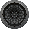 "SpeakerCraft - Profile AIM7 Two 7"" In-Ceiling Speaker (Each) - Black"