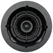 "SpeakerCraft - Profile AIM5 One 5-1/4"" In-Ceiling Speaker (Each) - Black"