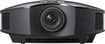 Sony - Home Cinema Projector - Black