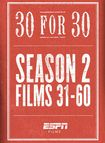 Espn 30 For 30: Season 2 Film 31-60 (dvd) 29061229