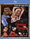 Cannibal Terror/devil Hunter [blu-ray] 29062237