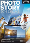 Photostory on DVD 2014 Deluxe - Windows
