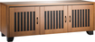 Salamander Designs - Sonoma 237 A/V Cabinet for TVs Up to 65 - American cherry