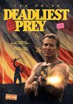 The Deadliest Prey (dvd) 29078432