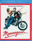 Mannequin [blu-ray] 29079684