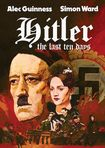 Hitler: The Last Ten Days (dvd) 29079748