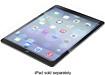 ZAGG - InvisibleSHIELD HD for Apple® iPad® Air and iPad Air 2 - Clear