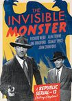 The Invisible Monster [blu-ray] 29080211