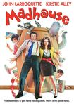 Madhouse [blu-ray] 29080248