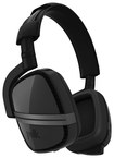 Polk - Melee Over-the-Ear Gaming Headphones for Xbox 360 - Ink Black