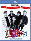 Clerks [15th Anniversary Edition] [blu-ray] 2908195