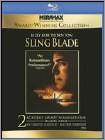 Sling Blade (Blu-ray Disc) (Eng/Spa) 1996