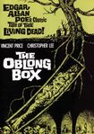 The Oblong Box (dvd) 29088585