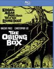 The Oblong Box [blu-ray] 29088594