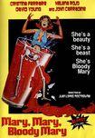 Mary, Mary, Bloody Mary (dvd) 29088758